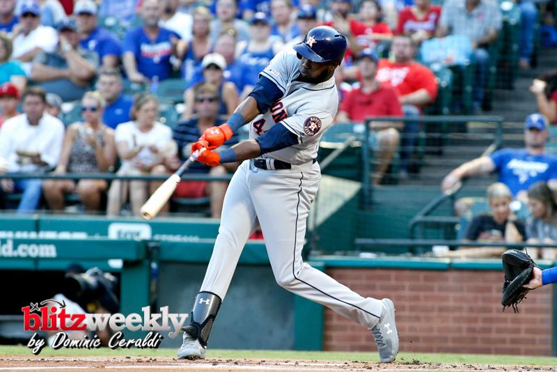 Rangers vs Astros (3)