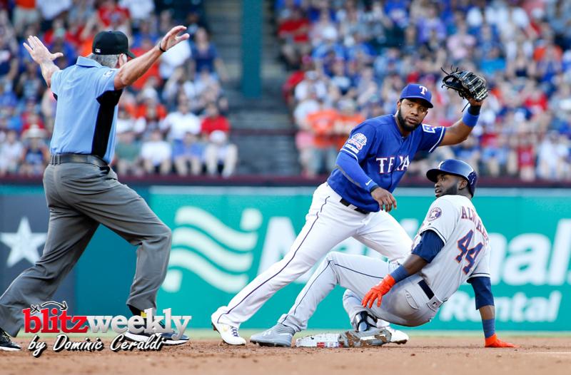 Rangers vs Astros (4)