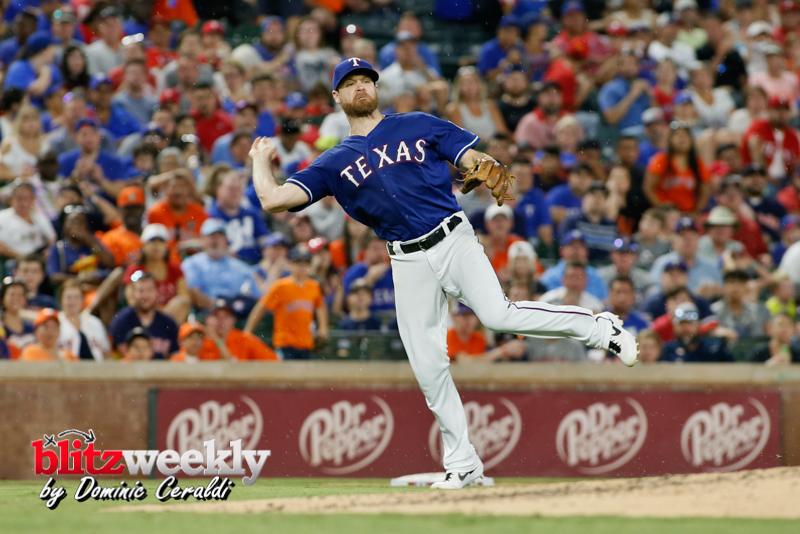 Rangers vs Astros (4a)