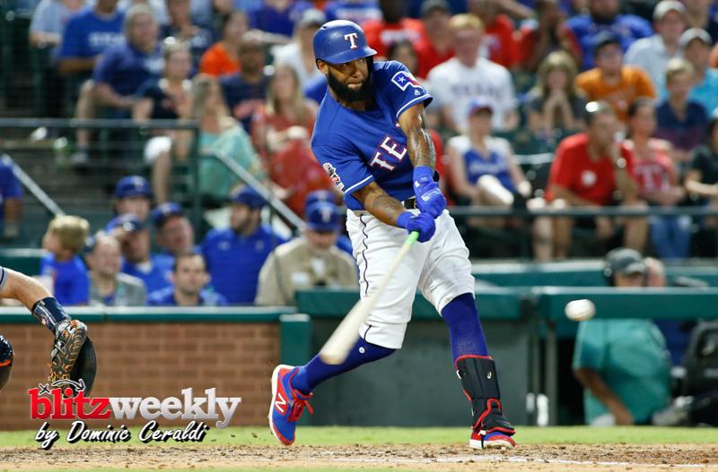 Rangers vs Astros (4b)