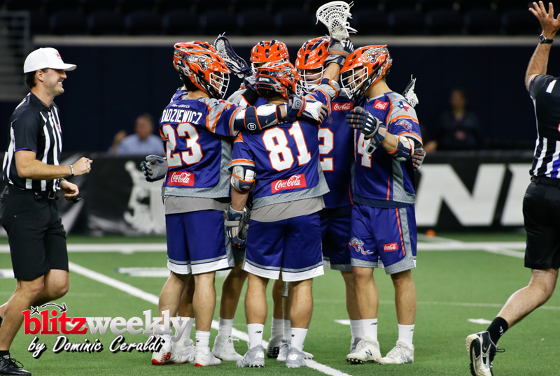 Rattlers (10)