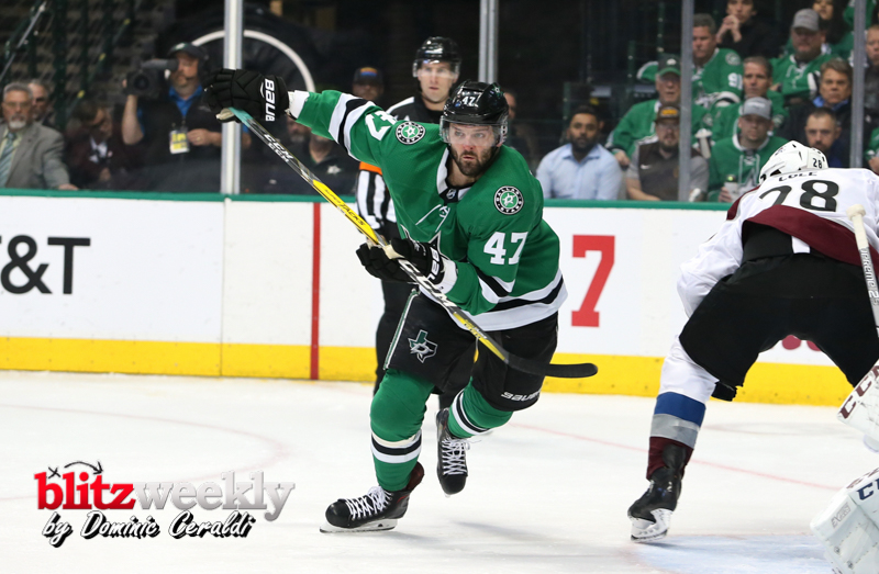 Stars vs Avalanche  (1)