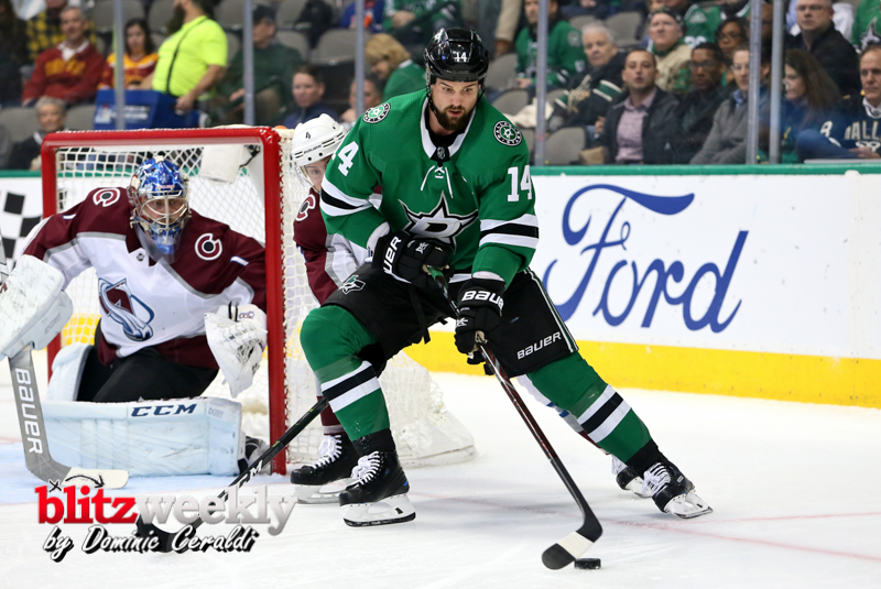Stars vs Avalanche  (30)