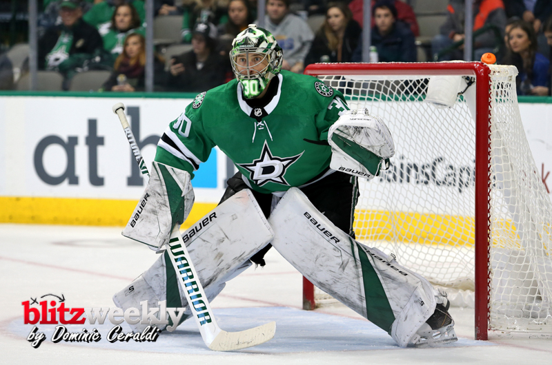 Stars vs Blues (12)