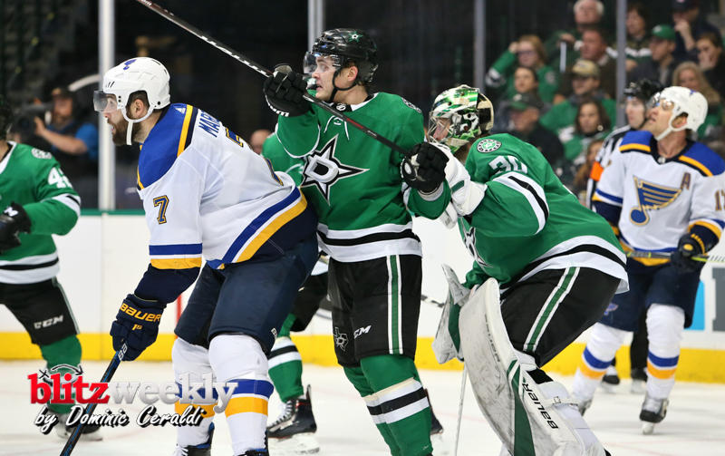 Stars vs Blues (13)