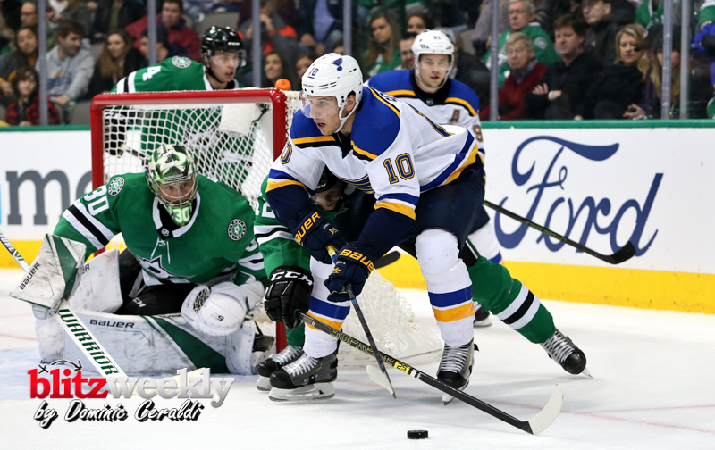 Stars vs Blues (16)