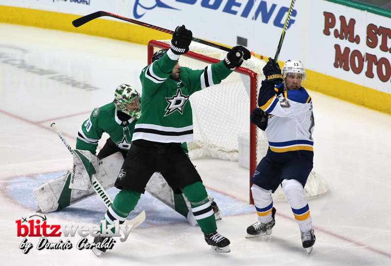 Stars vs Blues (18)