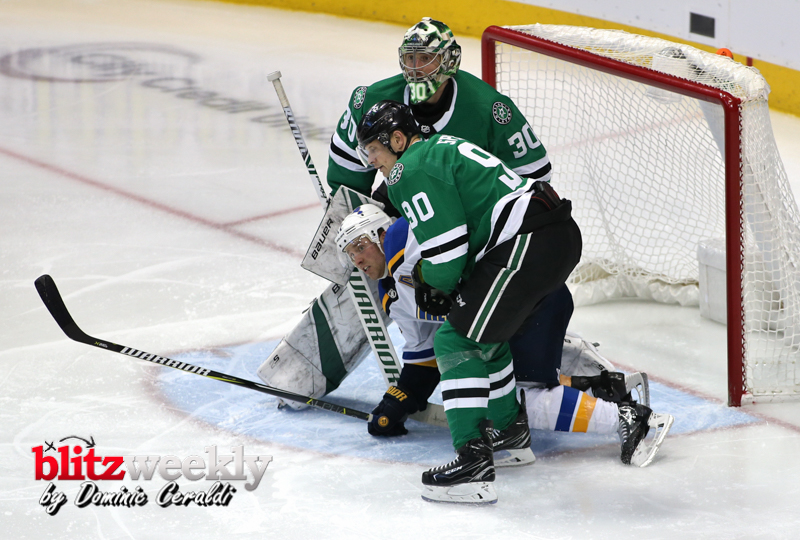 Stars vs Blues (19)
