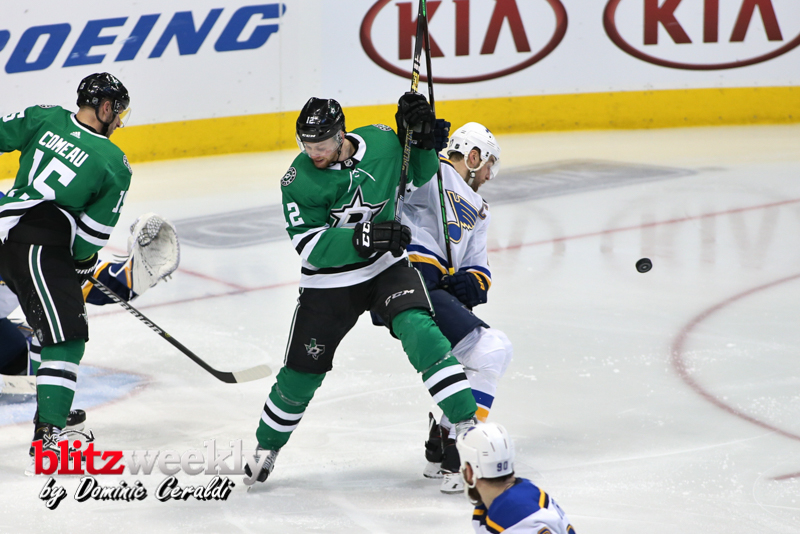 Stars vs Blues (21)