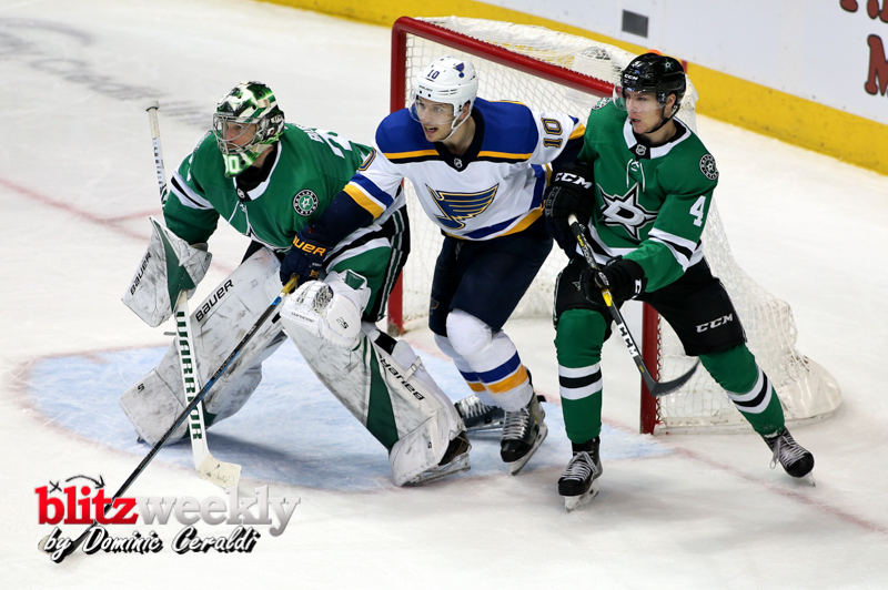 Stars vs Blues (24)