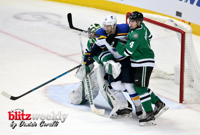 Stars vs Blues (25)