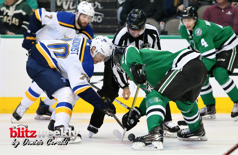 Stars vs Blues (6)