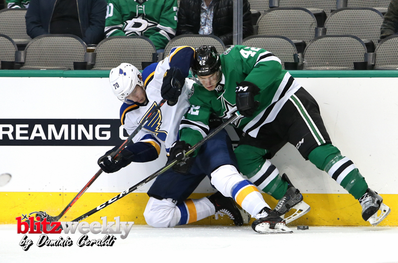 Stars vs Blues (7)