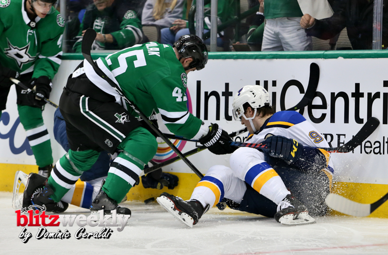 Stars vs Blues (8)