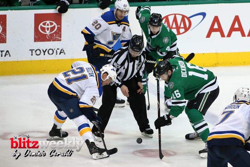 Stars vs Blues (10)