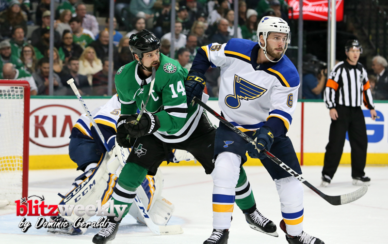 Stars vs Blues (22)
