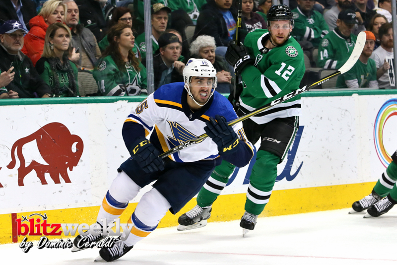 Stars vs Blues (3)