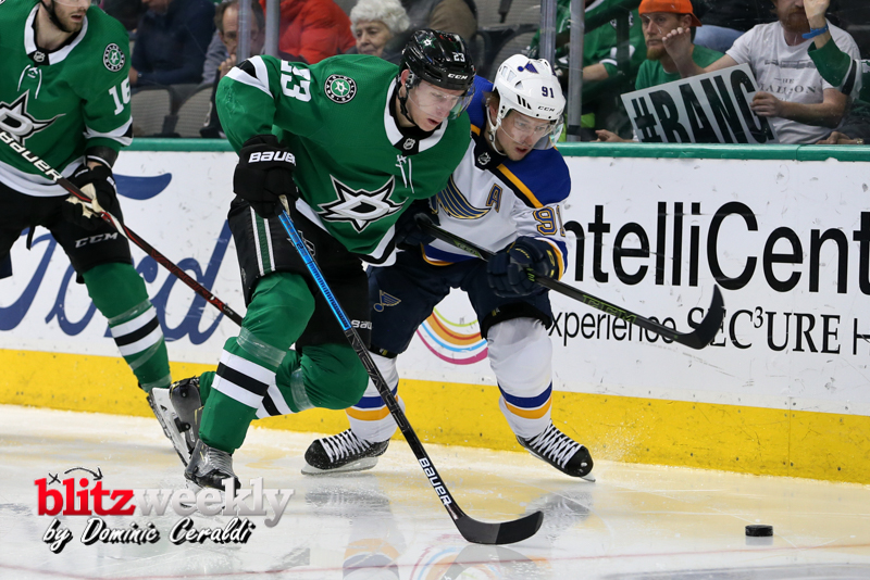 Stars vs Blues (33)
