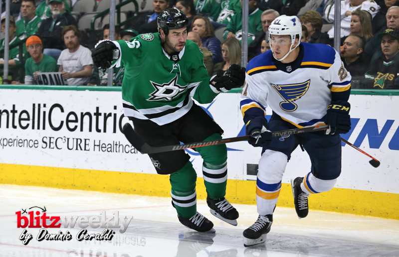 Stars vs Blues (35)