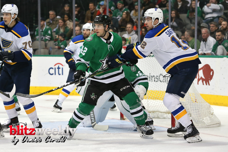 Stars vs Blues (41)
