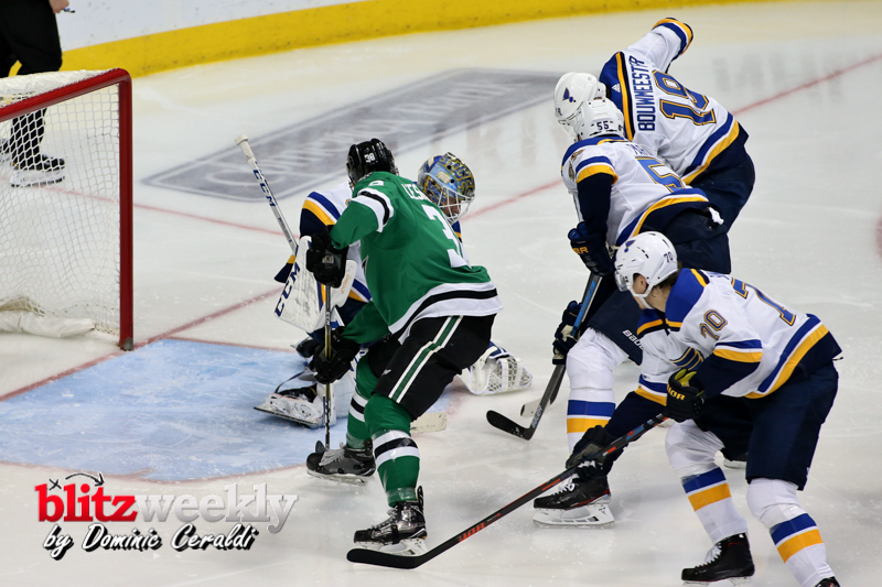 Stars vs Blues (9)