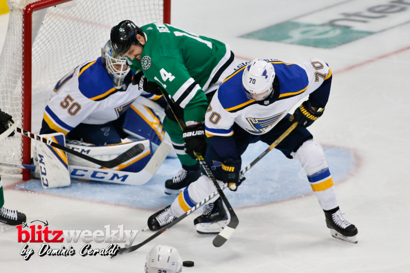 Stars vs Blues G3 (1)