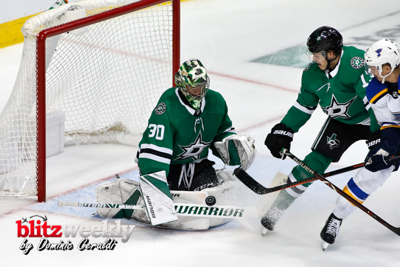 Stars vs Blues G3 (4n)