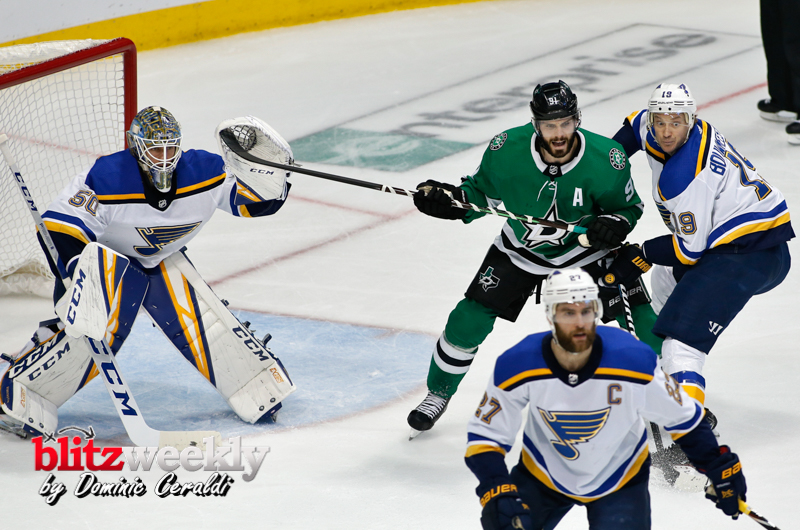 Stars vs Blues Game 6  (1)