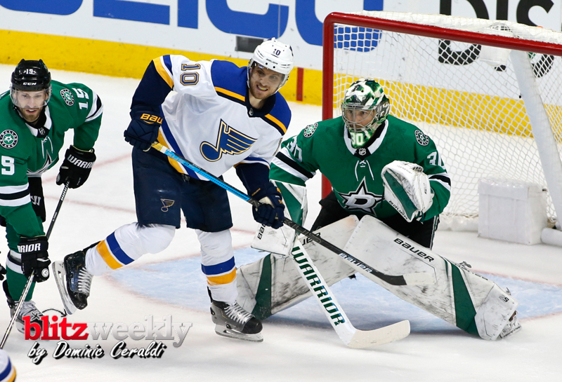Stars vs Blues Game 6  (11)