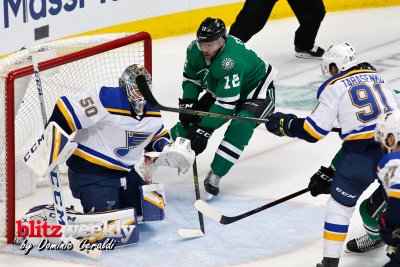 Stars vs Blues Game 6  (13)