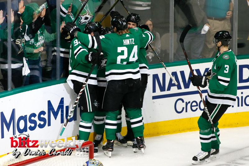 Stars vs Blues Game 6  (6)