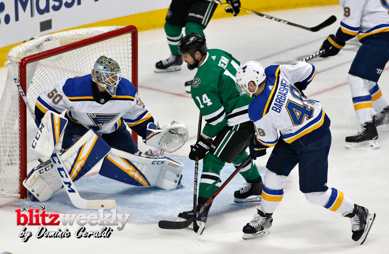 Stars vs Blues Game 6  (64)