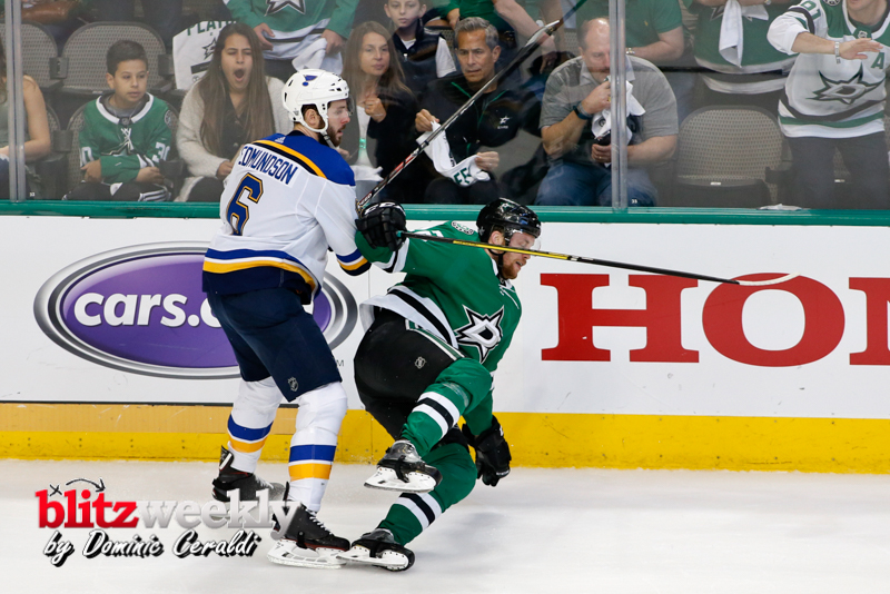 Stars vs Blues Game 6  (8)
