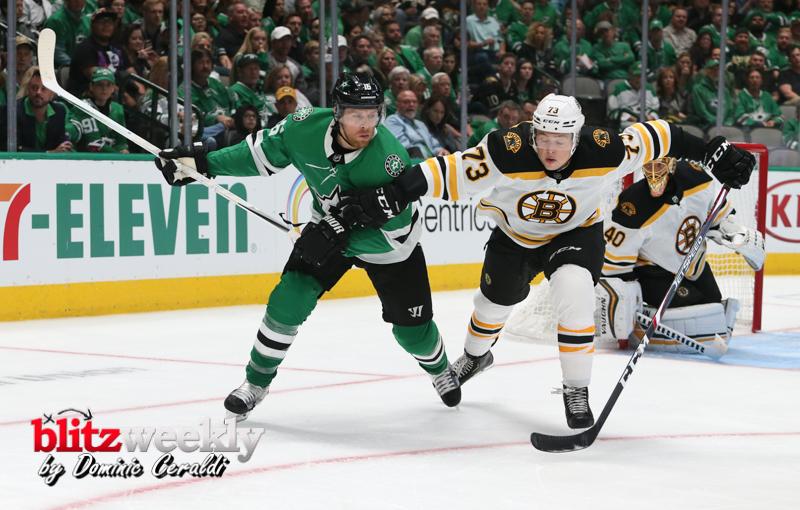 Stars vs Bruins 10-3-19 (1)