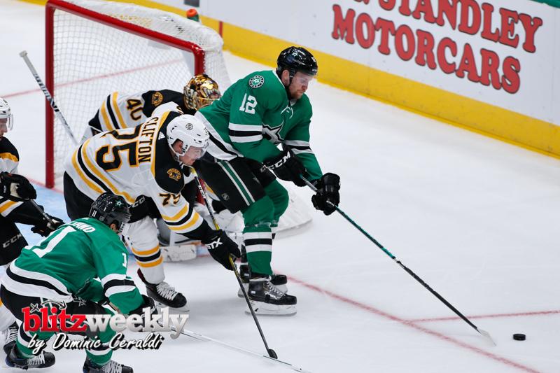 Stars vs Bruins 10-3-19 (18)