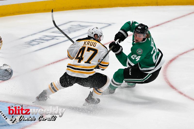 Stars vs Bruins 10-3-19 (30)