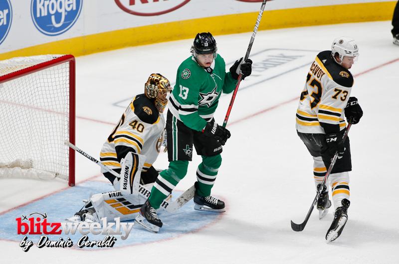 Stars vs Bruins 10-3-19 (38)