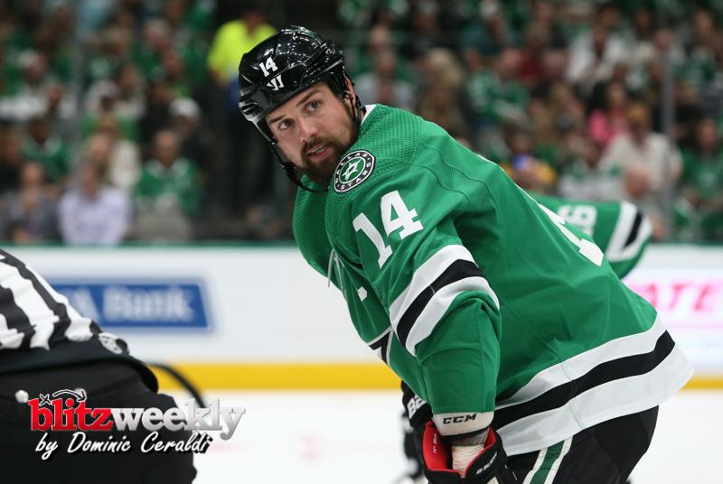Stars vs Bruins 10-3-19 (4)