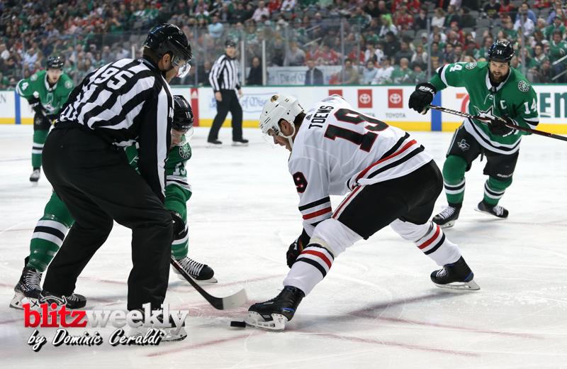 Stars vs Blackhawks (15)
