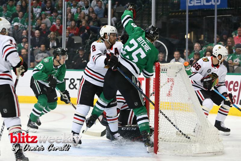 Stars vs Blackhawks (21)