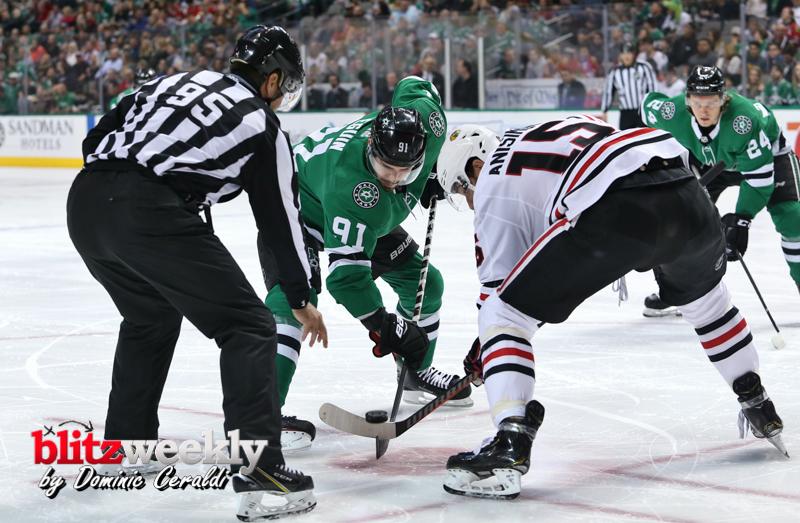 Stars vs Blackhawks (24)