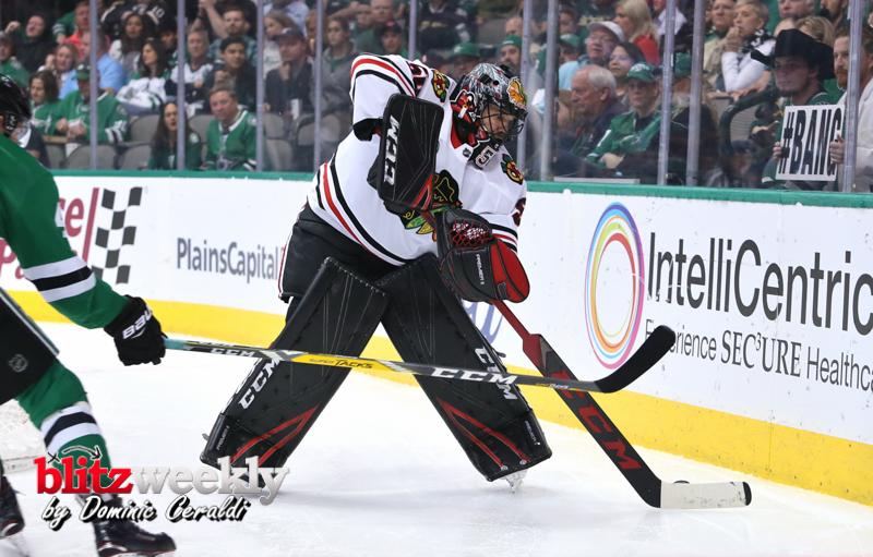 Stars vs Blackhawks (25)