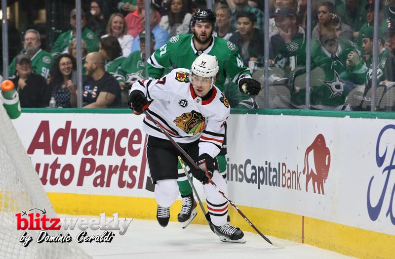 Stars vs Blackhawks (28)