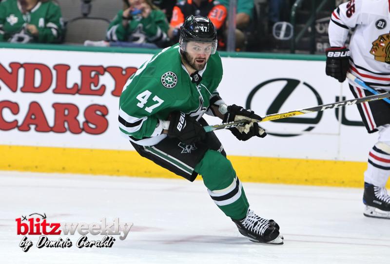 Stars vs Blackhawks (29)