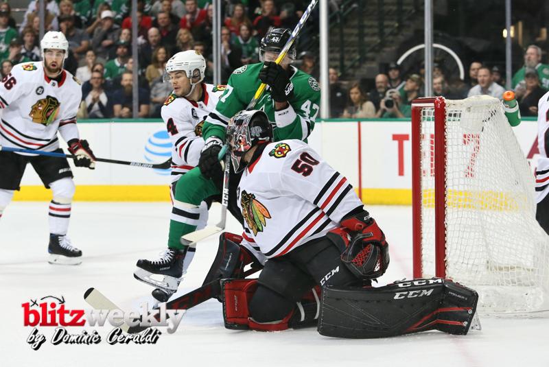 Stars vs Blackhawks (32)