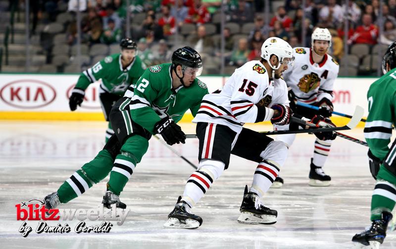 Stars vs Blackhawks (34)
