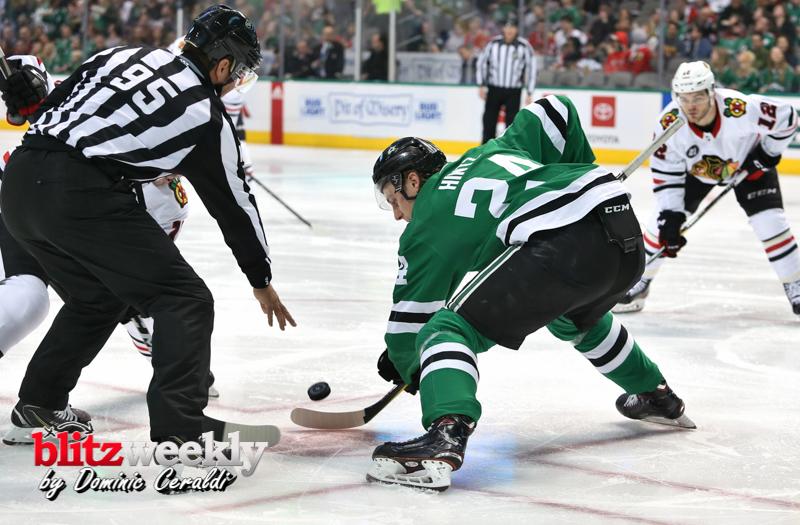 Stars vs Blackhawks (35)