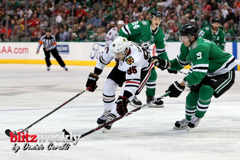 Stars vs Blackhawks (39)