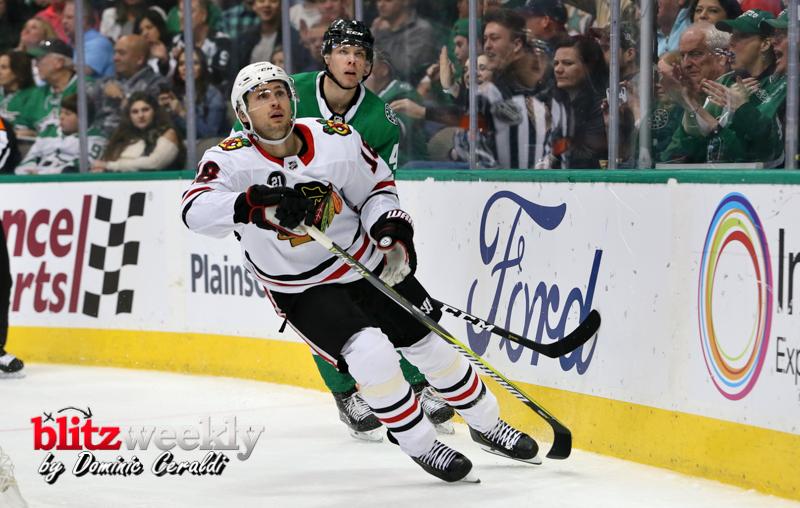Stars vs Blackhawks (46)