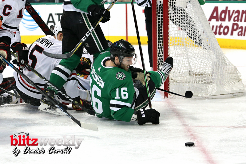 Stars vs Blackhawks (4b)